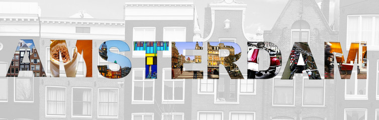 Amsterdam concept