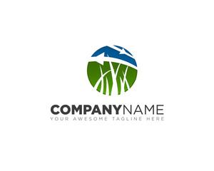 Farm logo design inspiration