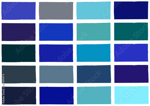 blue tone color shade background illustration stock image and