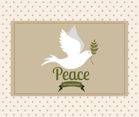 message og peace design