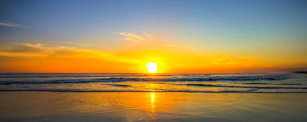 Sunset HDR