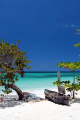 Negril, Jamaica..