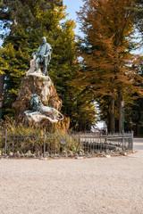Viale Giuseppe Garibaldi, Venezia, Veneto, Italia