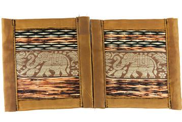 Handmade souvenir thailand art