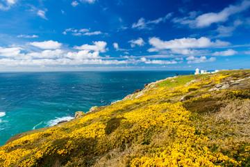 Pendeen Watch Cornwall England