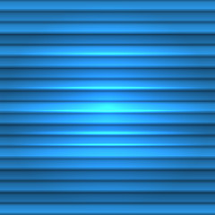 Blue Striped Seamless Pattern Background. Vector