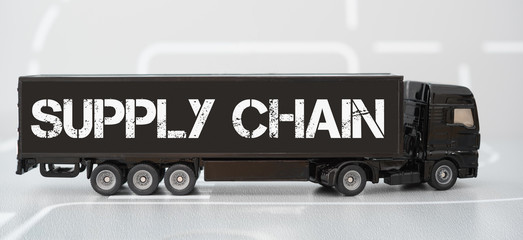 LKW - Supply Chain