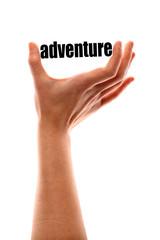 Smaller adventure concept