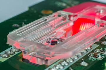 Computer circuit board components