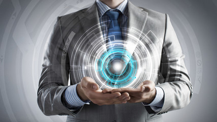 Presenting digital technologies