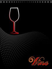 Menu Card Wine List