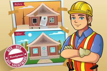 Handyman or Contractor Service
