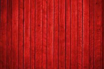 Sfondo legno colorato rosso