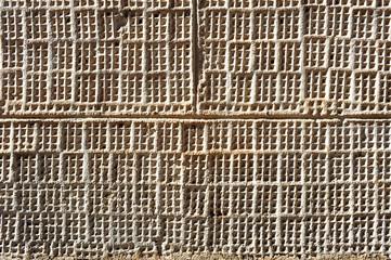 Textura, muro, construcción, fondo