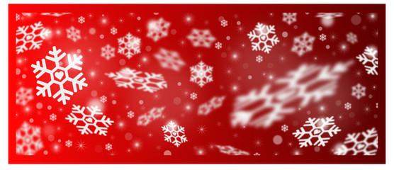Banner sito web Natale