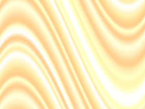 Vanilla Cream Abstract Vector Texture