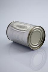 aluninium can