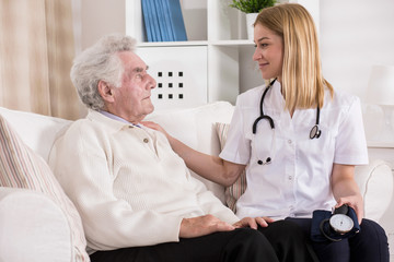 Private medical home care