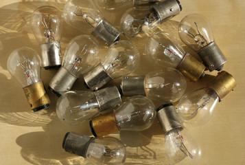 """""""lampadine antiche"""""""