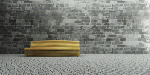 Sitzbank, Möbel, Design, Stadt, Straße