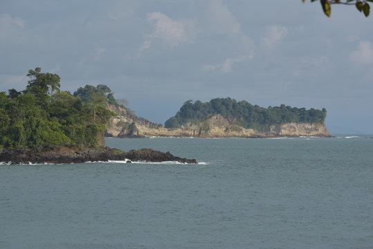 Nationalpark Manuel Antonio Costa Rica