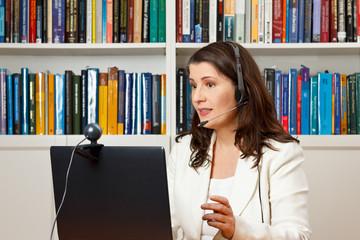 teacher online learning webinar mooc