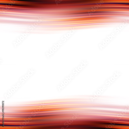 Sfondo Astratto Con Linee Sfumate Di Rosso Stock Photo And Royalty