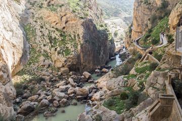 'El Caminito del Rey' (King's Little Path), World's Most Danger