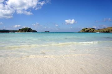 Lombok Island, Indonesia