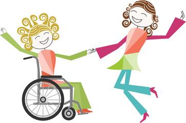 Danse et handicap