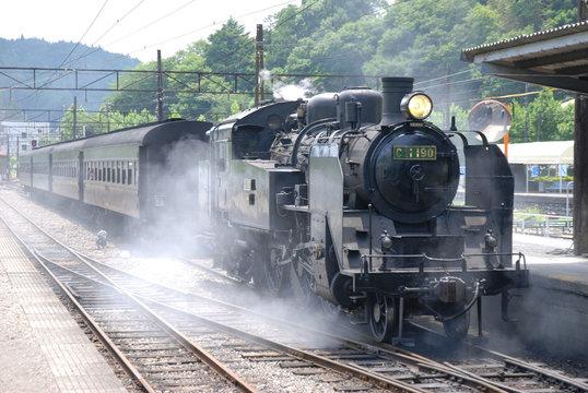 大井川鐵道 SL列車