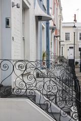 Case di Londra