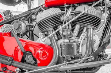Bike-Motor