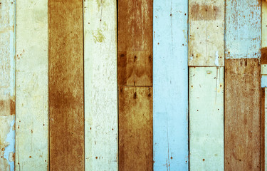 Old wood texture, abstract vintage background.
