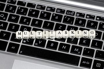 Multitasking-Symbol