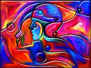 Paradigm of Self