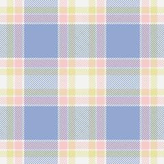 Tile of tartan