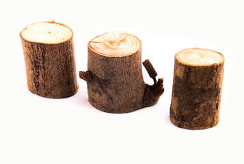 Holzklötze