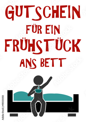 babs2 bedandbreakfastsign a2 a3 a4 poster gutschein f r ein fr hst ck ans bett g4101. Black Bedroom Furniture Sets. Home Design Ideas