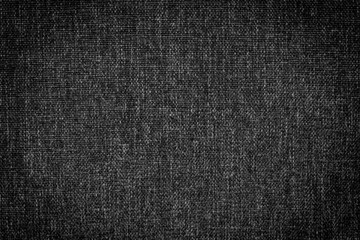 black cloth textile canvas texture