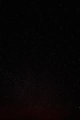 Night Sky With Stars, Background