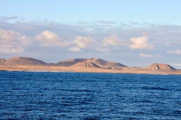 Ocean Coast's View