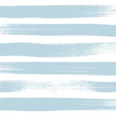 Painted hand drawn stripes colorful background.