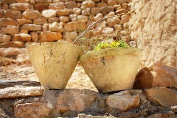 Berber pots