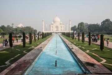 Memoir of Mumtaz Mahal