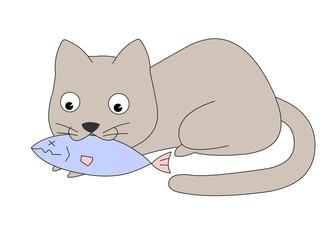 cooltree1512_동물캐릭터_ 고양이
