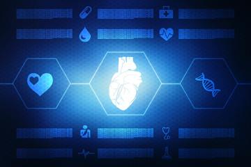Human Heart - Anatomy of Human Heart