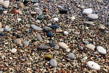 средиземноморский пляж
