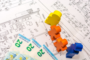 Hausbau und Finanzierung