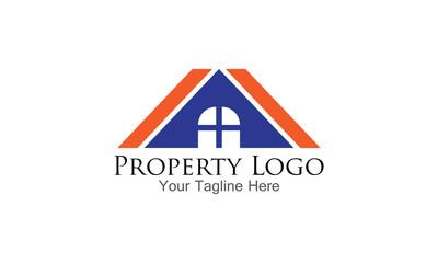 Modern Property Logo Design